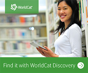 worldcat discovery - search the world's libraries